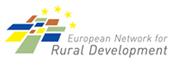 Logo Rete Rurale Europea