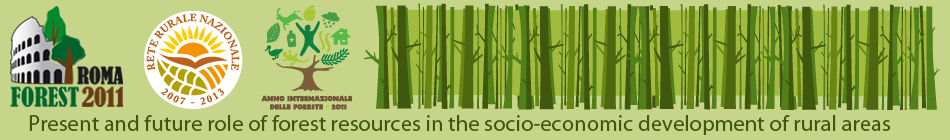 Logo Foreste