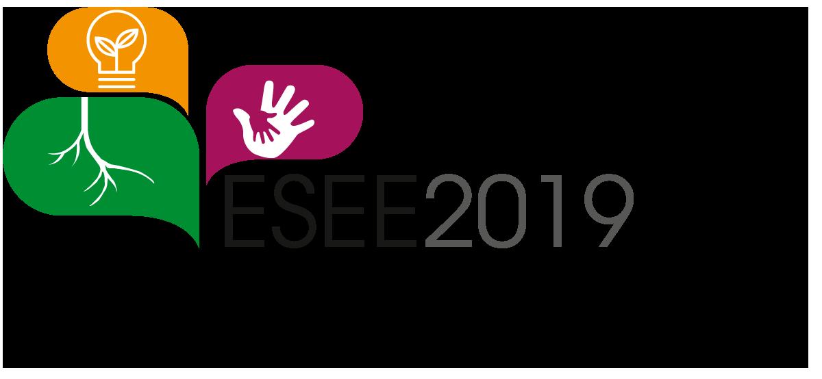 ESEE 2019 logo