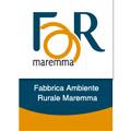 Logo GAL Fabbrica Ambiente Rurale Maremma