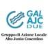 Logo GAL Alto Jonio Cosentino Due
