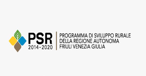 Logo regione Friuli