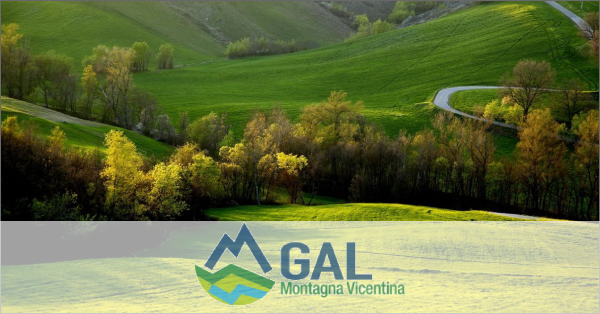 immagine newsletter e logo GAL