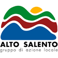 Logo GAL Alto Salento