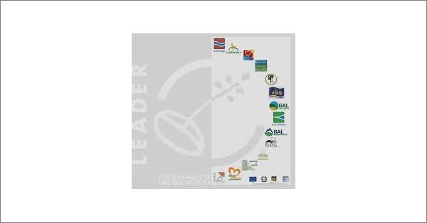logo Coordinamento GAL del Veneto
