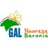 Logo GAL Nuorese-Baronia