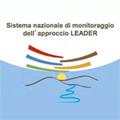 logo sistema di monitoraggio Leader