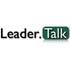 Logo leader talk