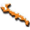 cartina Regione Puglia