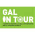 Logo GAL in tour