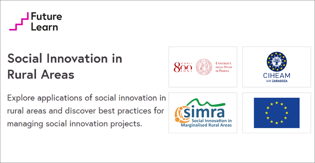 immagine social innovation in rural areas