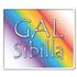 Logo GAL Sibilla