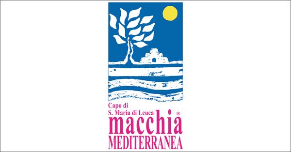 Logo GAL Capo S. Maria di Leuca
