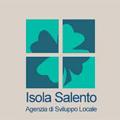 Logo Gal Isola Salento