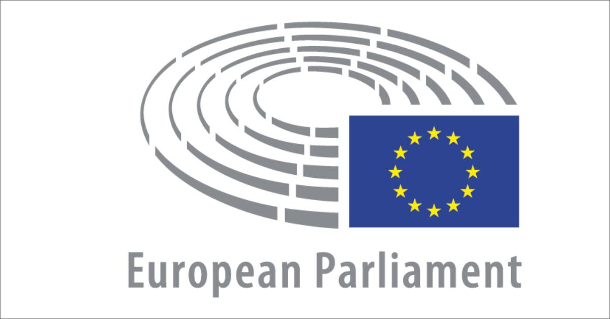 logo European Parliament