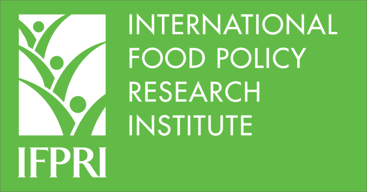 logo IFPRI