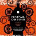 logo Festival dei Sensi 2012