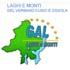 Logo GAL Laghi e Monti