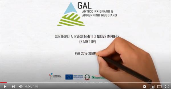 immagine video GAL
