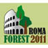 Logo Roma Forest 2011