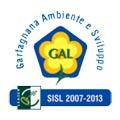 Logo GAL Garfagnana Ambiente e Rurale Maremma