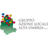 Logo GAL Alta Umbria