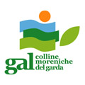 Logo GAL Colline Moreniche del Garda