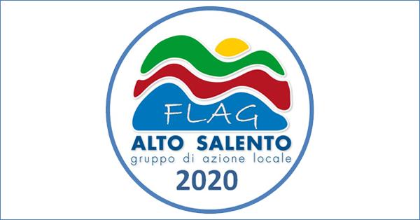 Logo GAL Alto Salento 2020