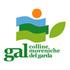 Logo GAL delle Colline Moreniche del Garda
