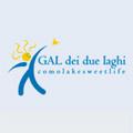 Logo GAL dei 2 Laghi