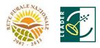 logo rete Rurale-Leader