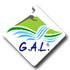 Logo GAL dell'Etna e dell'Alcantara
