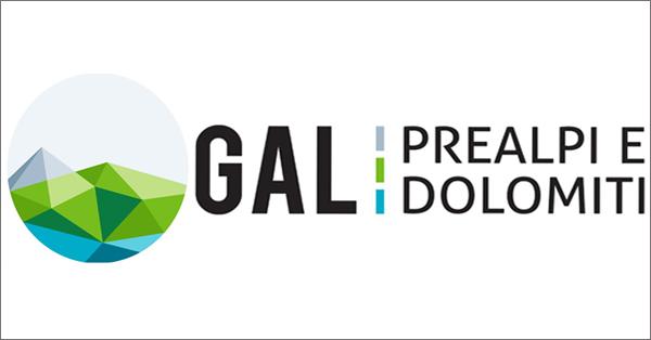 logo GAL Prealpi Dolomiti