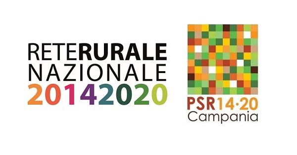 Loghi RRN - Psr Campania 2014-2020