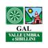 Logo GAL Valle Umbra e Sibillini