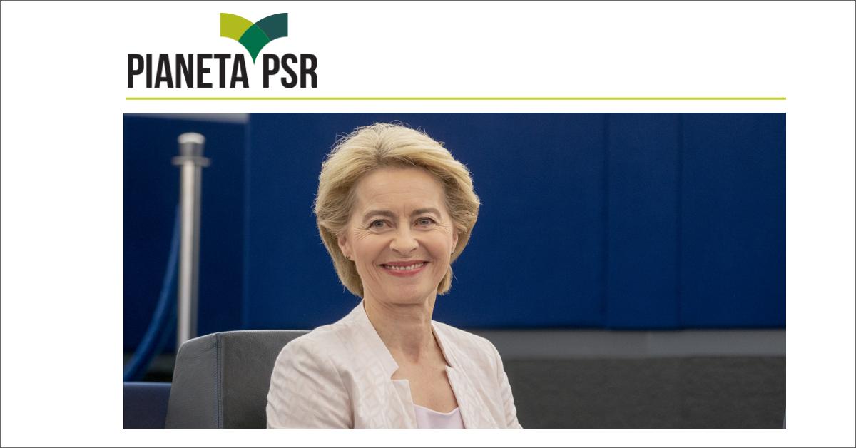 immagine notizia Pianeta PSR