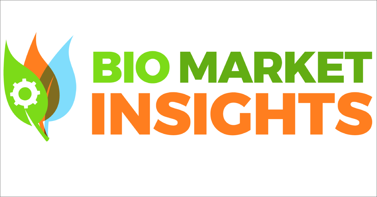 logo bio-market insights