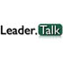 Logo leader talk