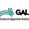 Logo GAL Consorzio Appennino Aretino