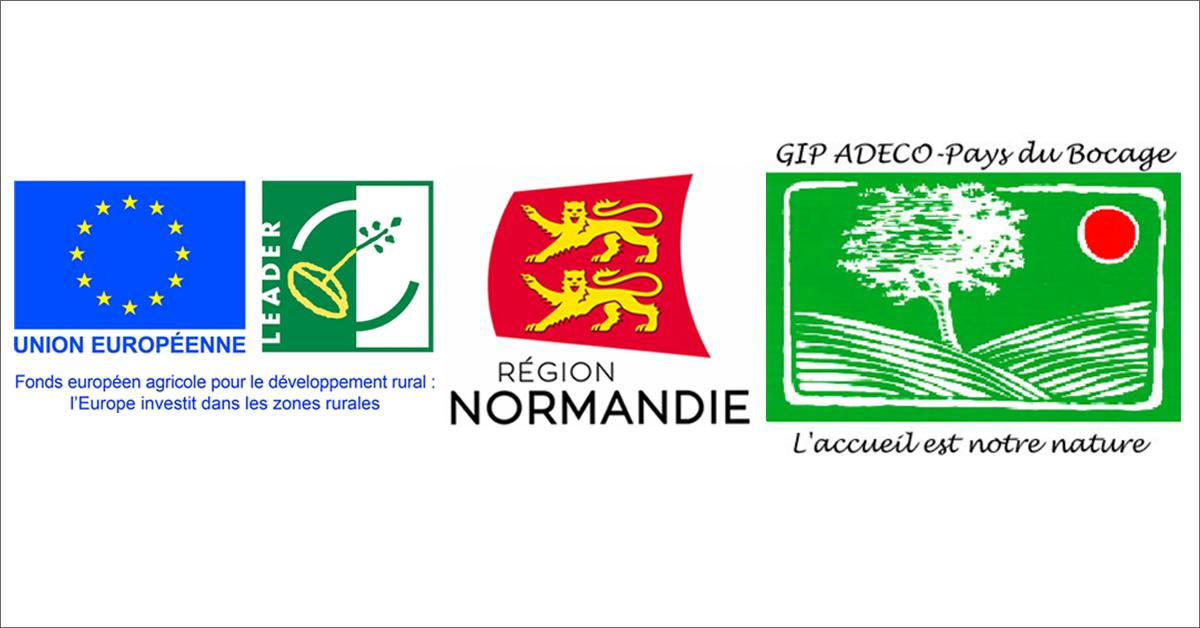 Logo GAL Pays du Bocage