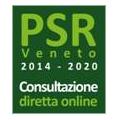 logo PSR Veneto 2014-2020