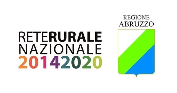 Loghi RRN - Psr Regione Abruzzo 2014-2020