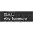 Logo GAL Alto Tammaro: Terra dei Tratturi