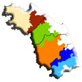 cartina Regione Marche