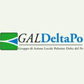 Logo GAL Delta del Po