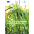 Copertina del Piano Strategico Nazionale per lo Sviluppo Rurale