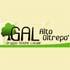 Logo GAL Alto Oltrepò