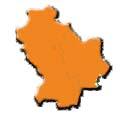 cartina Regione Basilicata