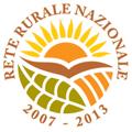 Logo della Rete Rurale Nazionale