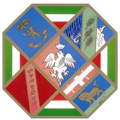 Logo della Regione Lazio